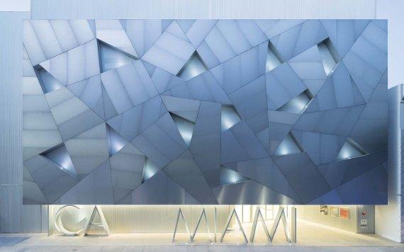 Instituto de arte contemporáneo