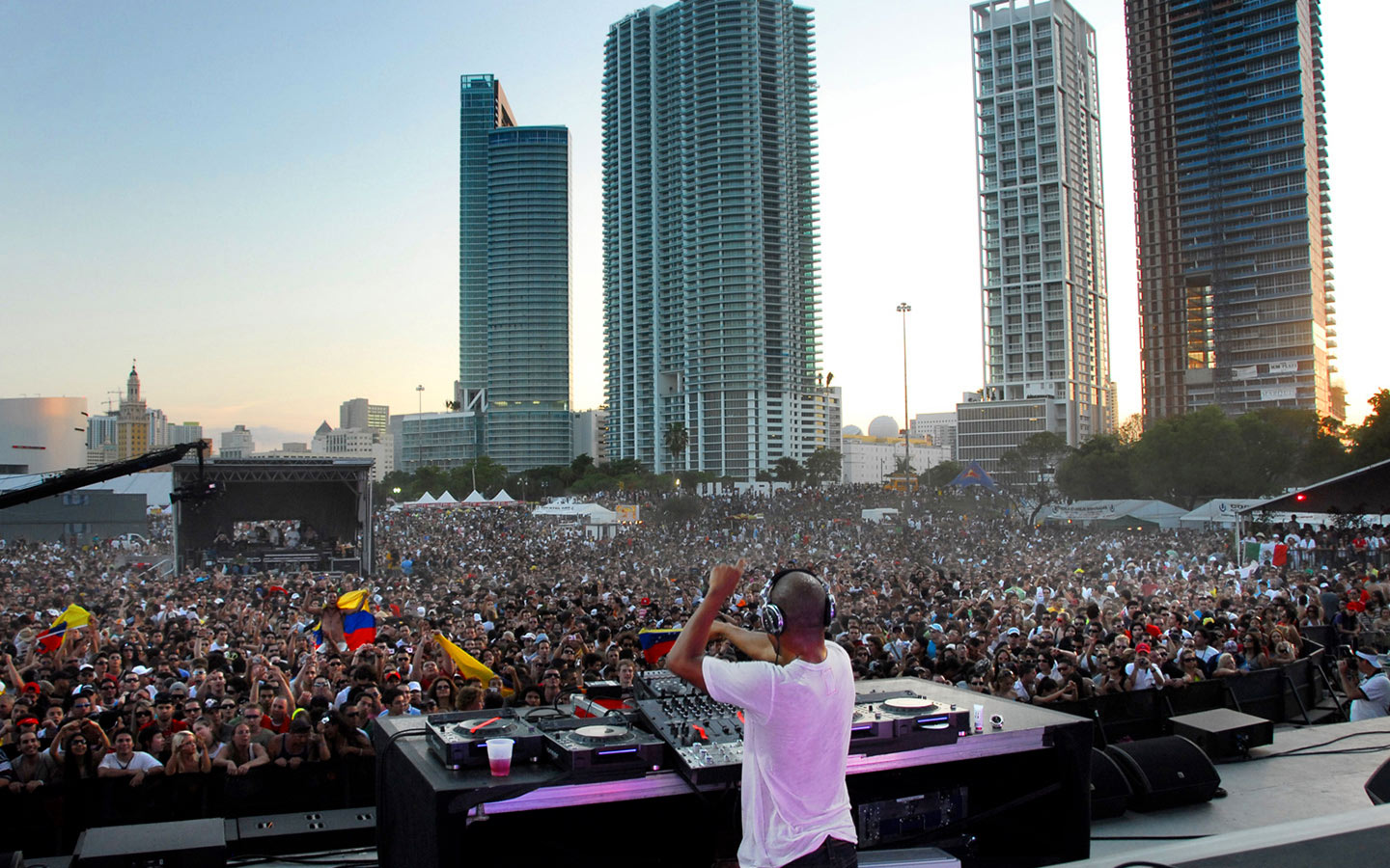 Miami's Hottest Annual Events