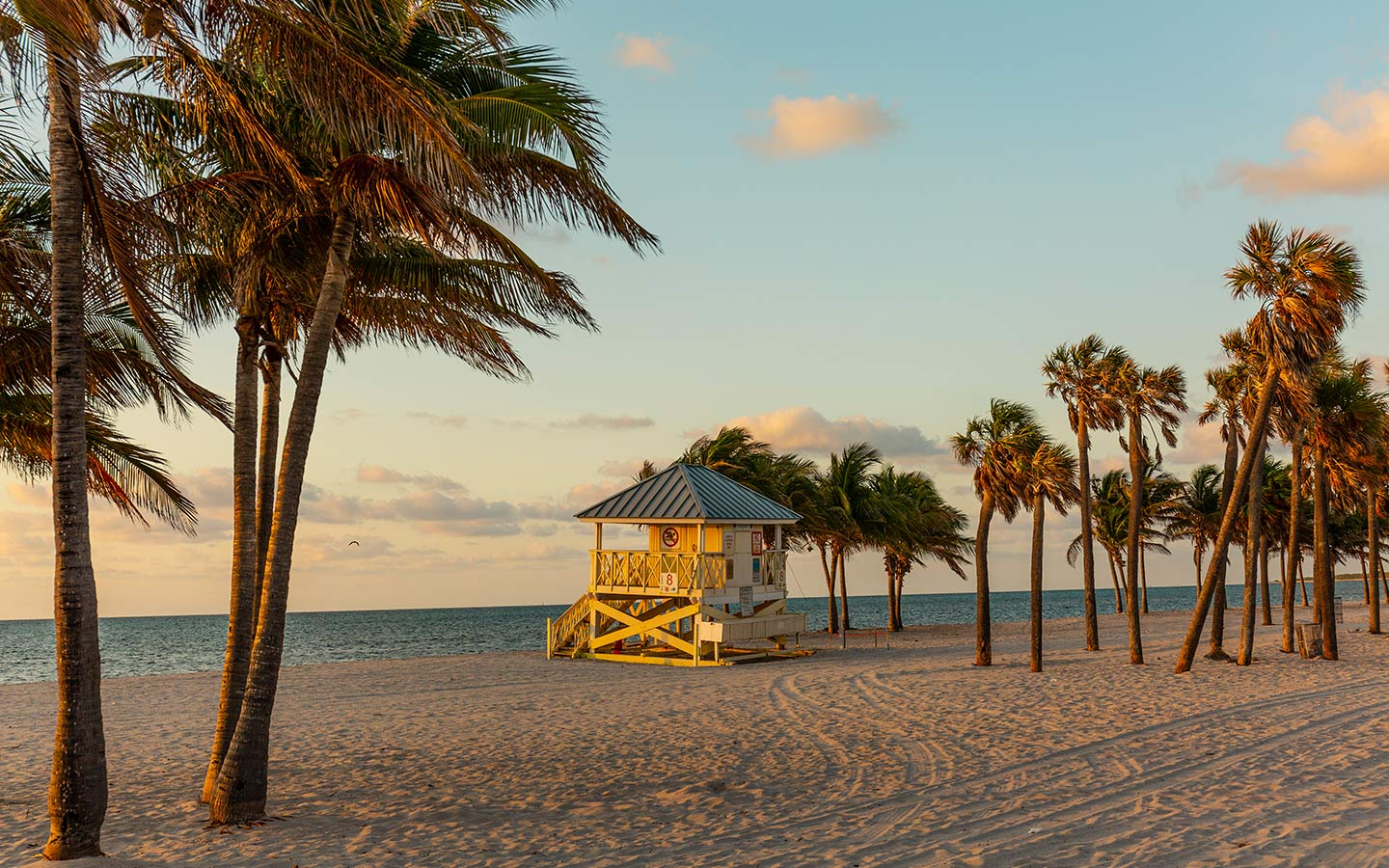 Key Biscayne: A Natural Island Paradise