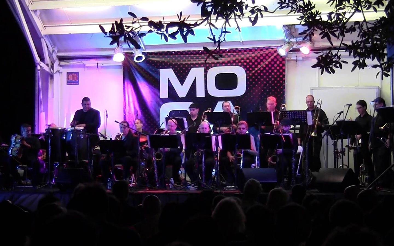 Jazz na MOCA