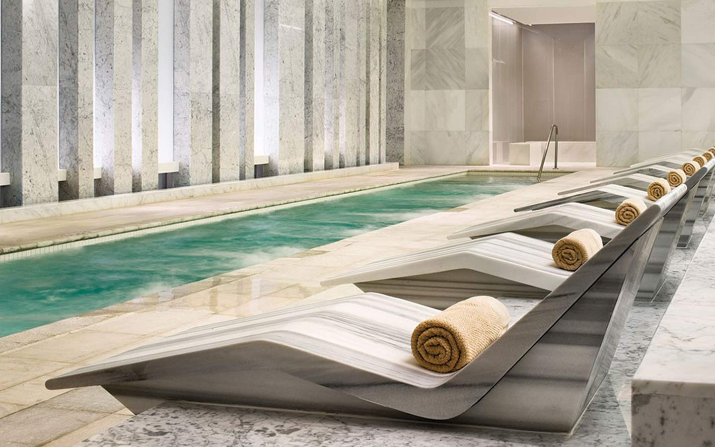 Spas and Wellness in Miami