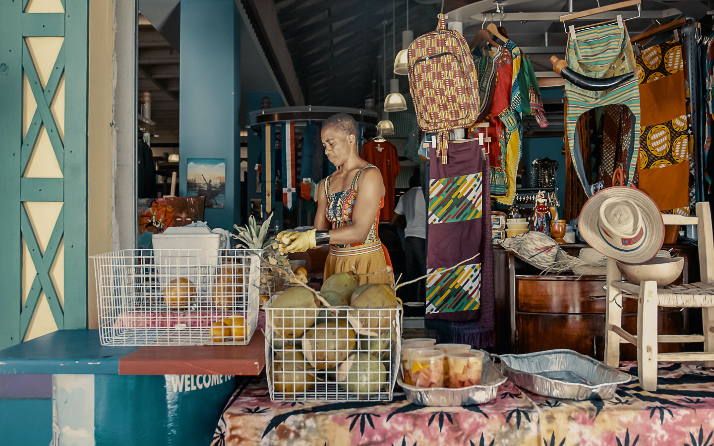Flea Market Miami >> Where To Shop Flea Markets In Miami