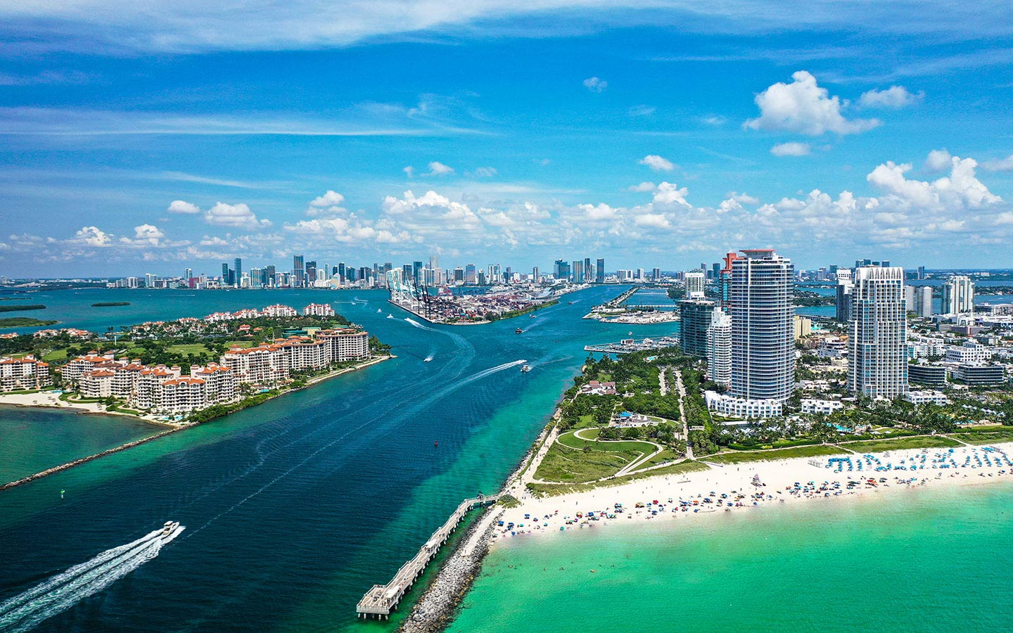 Your Official Miami and Miami Beach Guide