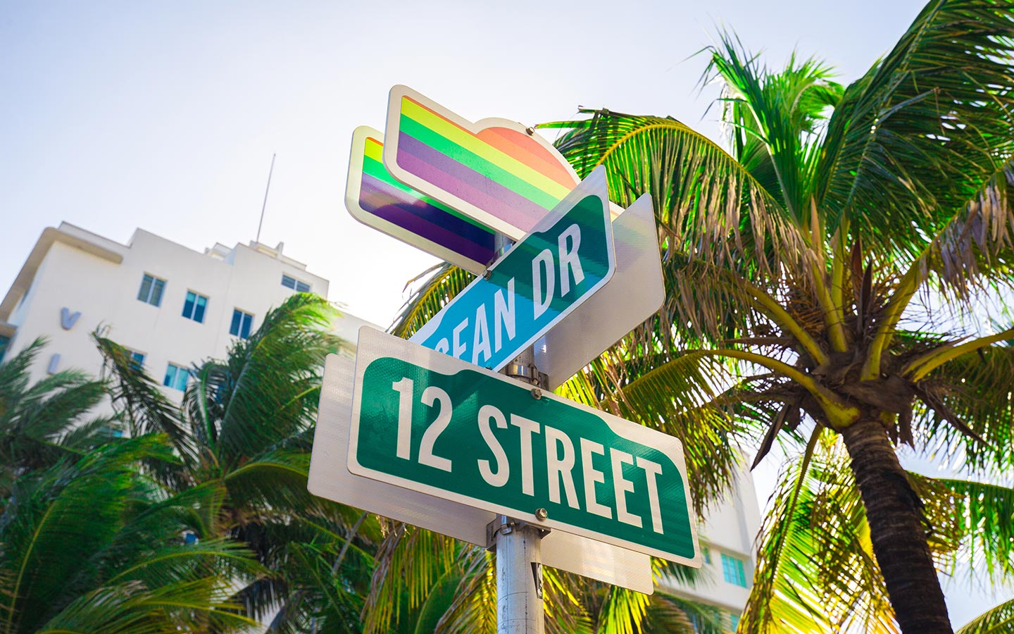 Gay christian network in miami
